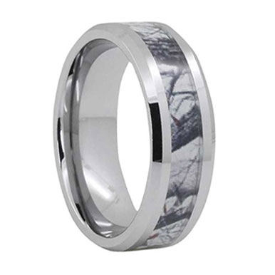 Tungsten jewelry facts