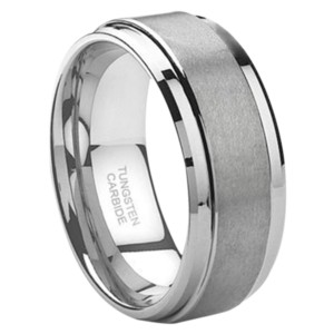 Tungsten Rings Tungsten Wedding Bands Tungsten Carbide Rings