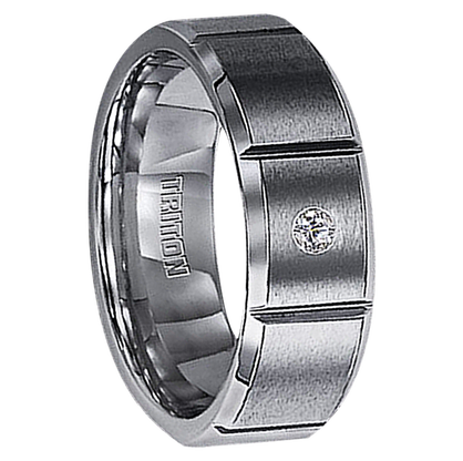 exotic inlay tungsten rings - Tungsten Mens Wedding Rings