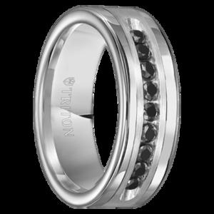 """1/2 cwt Black Diamond Silver/Tungsten """"Geltern"""""""