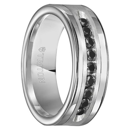 diamond tungsten rings archives tungsten. Black Bedroom Furniture Sets. Home Design Ideas